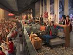Atlanta Hawks open 'unprecedented' sales center for Philips Arena tran