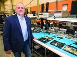 Journal Profile: Xplore Technologies CEO Tom Wilkinson likes his tech shaken and stirred