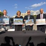 West Palm Beach sells former city hall site to developer, $145M project planned