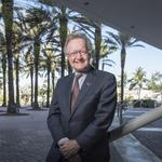 New University of Miami <strong>dean</strong> seeks to elevate business school to Top 25