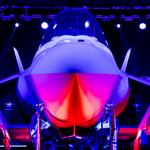 Lockheed Martin delivers this country's first F-35 in Fort Worth (Photos)