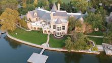 Breathtaking Camelot Castle Estate