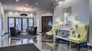 Highly Sought-After Townsend Place Condo