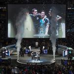 They got game: Boston's sports teams move into the e-sports arena