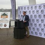 Pittsburgh Three Rivers Marathon announces new challenge