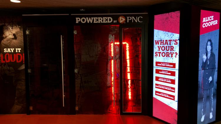 Why PNC is teaming with Rock & Roll Hall of Fame as the