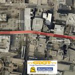 Courtland Street Bridge replacement starts Monday (Video)