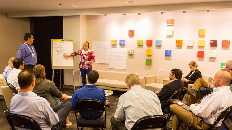 New Synapse challenges will focus on Tampa Bay nonprofits