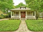 Home of the Day: Bungalow in Hyde Park Historic District