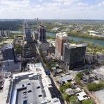 Rainey Street's transformation continues amid flood of new development