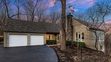 A Special Home in Sugar Creek Valley