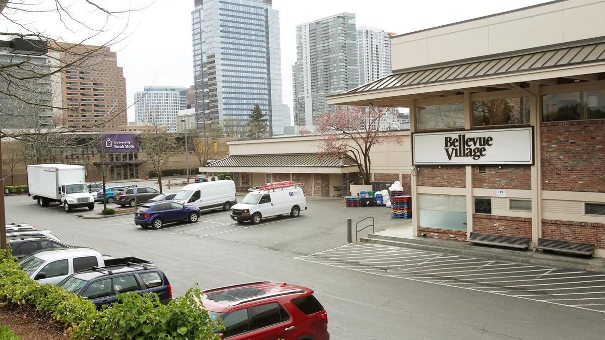 Pinnacle pays $145 million for site near Bellevue Square ... on