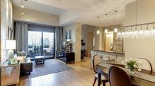 Stunning Condo in The Carlyle
