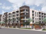 Miami-Dade industrial site could be redeveloped into 145 apartments
