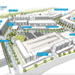 Eleven buildings, a thousand housing units, one big jolt for … Madison