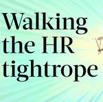 Silicon Valley companies are walking an HR tightrope