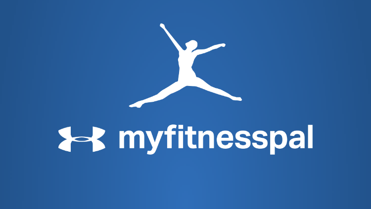 Image result for my fitness pal