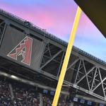 What happens to Chase Field if the Diamondbacks leave