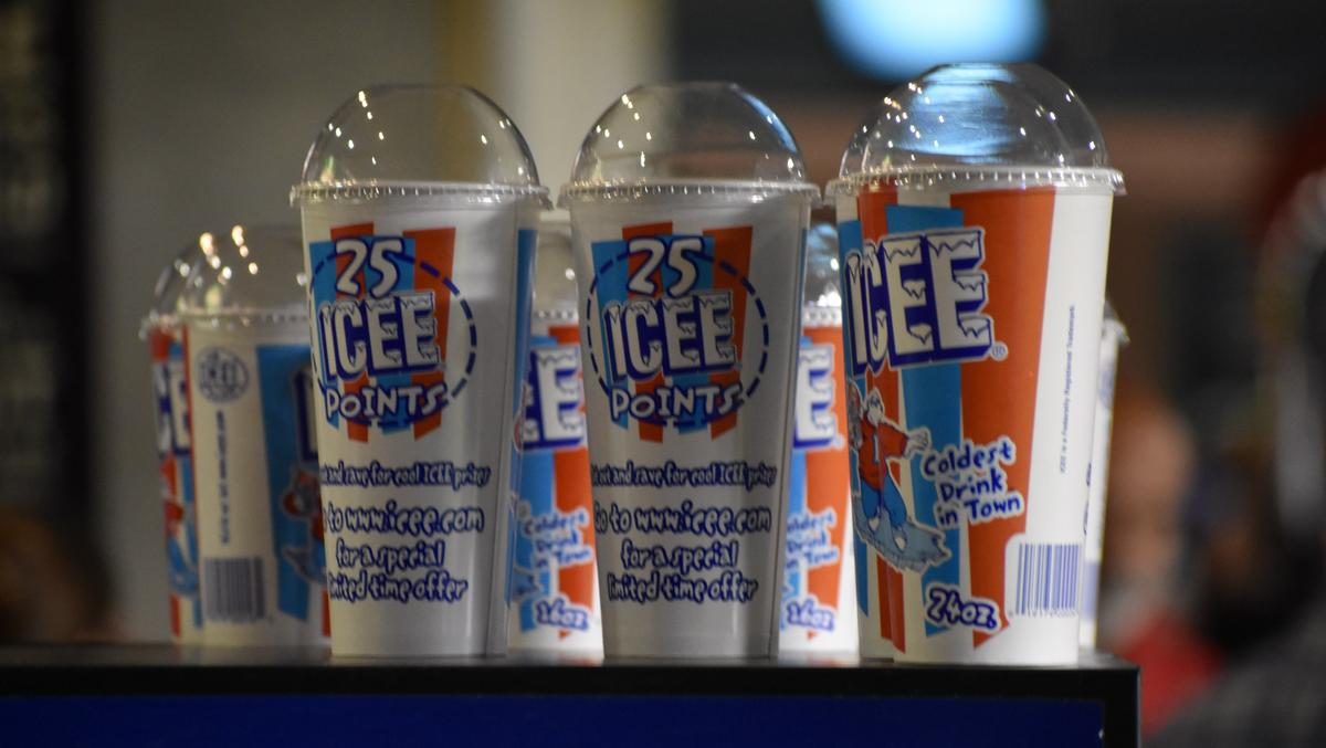 Icee Moves Hq From California To La Vergne Nashville Business Journal