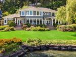 Patti Payne's Cool Pads: George and Susan Howison list Mercer Island waterfront estate for $6.5 million