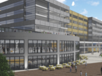 Keystone Property has plans to expand offices near PHL