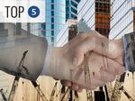 Top of the List: Nashville's biggest commercial real estate deals of 2017
