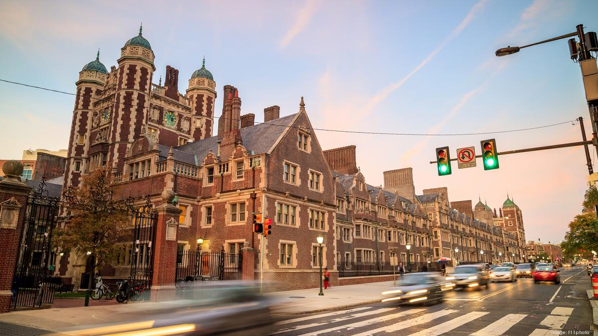 Wealthy colleges including Harvard, Yale, UPenn and Boston College eyed as potential tax targets as cities struggle with pandemic losses - The Business Journals