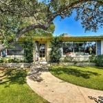 Home of the Day: Lovely Home in Terrell Hills