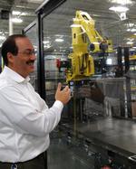 Pepsi Bottling Ventures expansion in Winston-Salem integral to new beverage lines