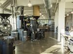 Capstone Awards 2018: Architectural Design — Messenger Coffee + Ibis Bakery