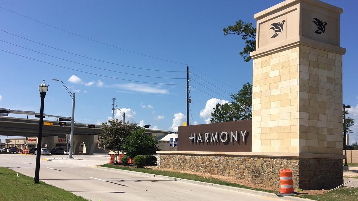 Johnson Development S Harmony Master Planned Community In