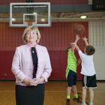 Executive Voice: BCBSNC Foundation CEO finds dollars to fund better health