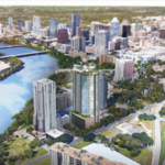 Developer details timeline, switch to condos for sky-scraping downtown tower