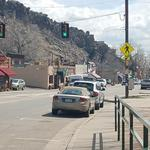 9Neighborhoods: The world's first Stegosaurus fossil was found in this Colorado town (Photos)