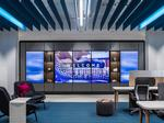 Cool Offices: Atmosphere Commercial's new space is living lab
