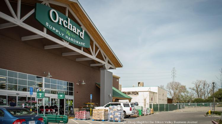 Lowe S Companies Says It Will Close All Orchard Supply Hardware