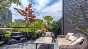 Penthouse Experience in the Center of Clayton!