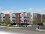 Affordable housing complex underway in Adams County