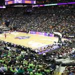 Was Columbus host of 'one of the best Final Fours?'