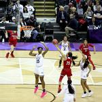 NCAA numbers show Columbus hosted one heck of a Women's Final Four