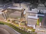 Developer of billion-dollar downtown project picks a builder