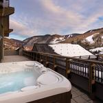 Vail slopeside condos are now selling for record amounts