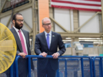 Saudi crown prince inks Boeing deal, meets Bezos, Gates, Nadella (Photos)