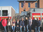 DBJ Best Places to Work Honoree: Dayton Firefighters Federal Credit Union