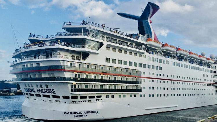 carnival royal ships help port tampa bay break records again