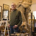 St. Louis Character: Harry Weber creates St. Louis' most prominent sculptures