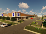 Paster Properties pitches grocery-anchored retail project for St. Paul