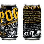 Scofflaw Brewing Company updates look as part of expansion