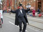Findlay Market parade takes over Cincinnati's streets: PHOTOS