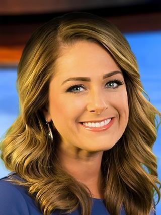 Dayton TV station Fox45 News promotes Xenia native Megan O